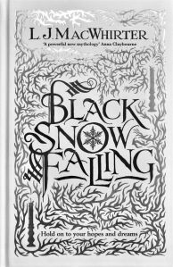 Black Snow Falling fc