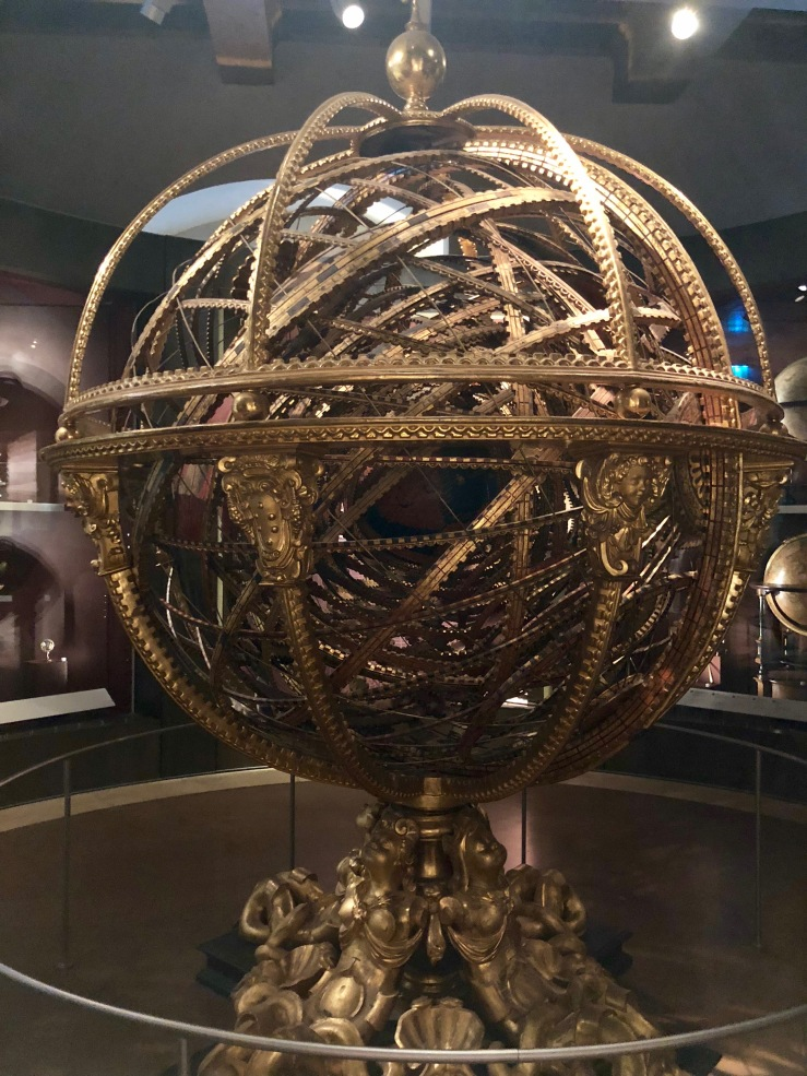 Medici Armillary Sphere